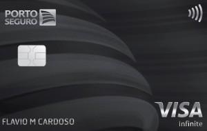 Cartão Porto Seguro Visa Infinite