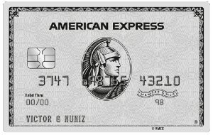 The Platinum Card American Express