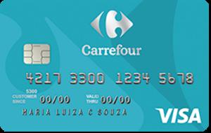 Cartão Carrefour