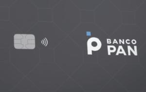 Cartão PAN Zero Anuidade