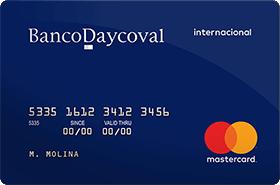 Cartão Consignado Daycoval Mastercard