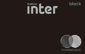 Cartão Inter Black