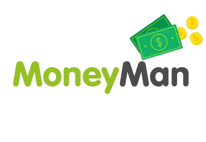 Empréstimo pessoal MoneyMan